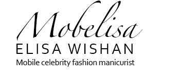 Elisa Wishan :: mobile celebrity fashion manicurist